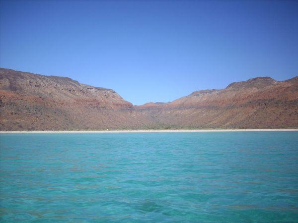 La Isla Espiritu Santo
