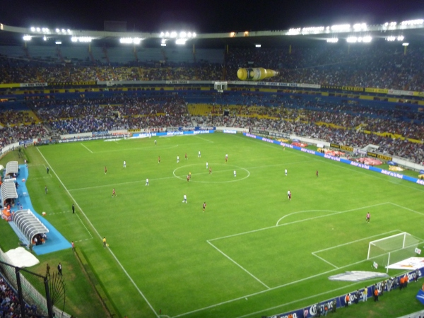 The controversial chant was first sung by Atlas fans at the Estadio Jalisco in Guadalajara.