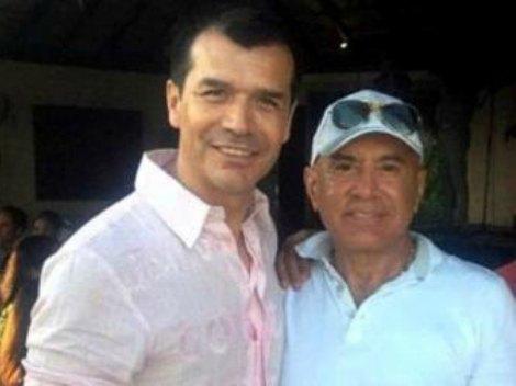 Mexican soccer legend witnessed clown murder Tijuana kingpin