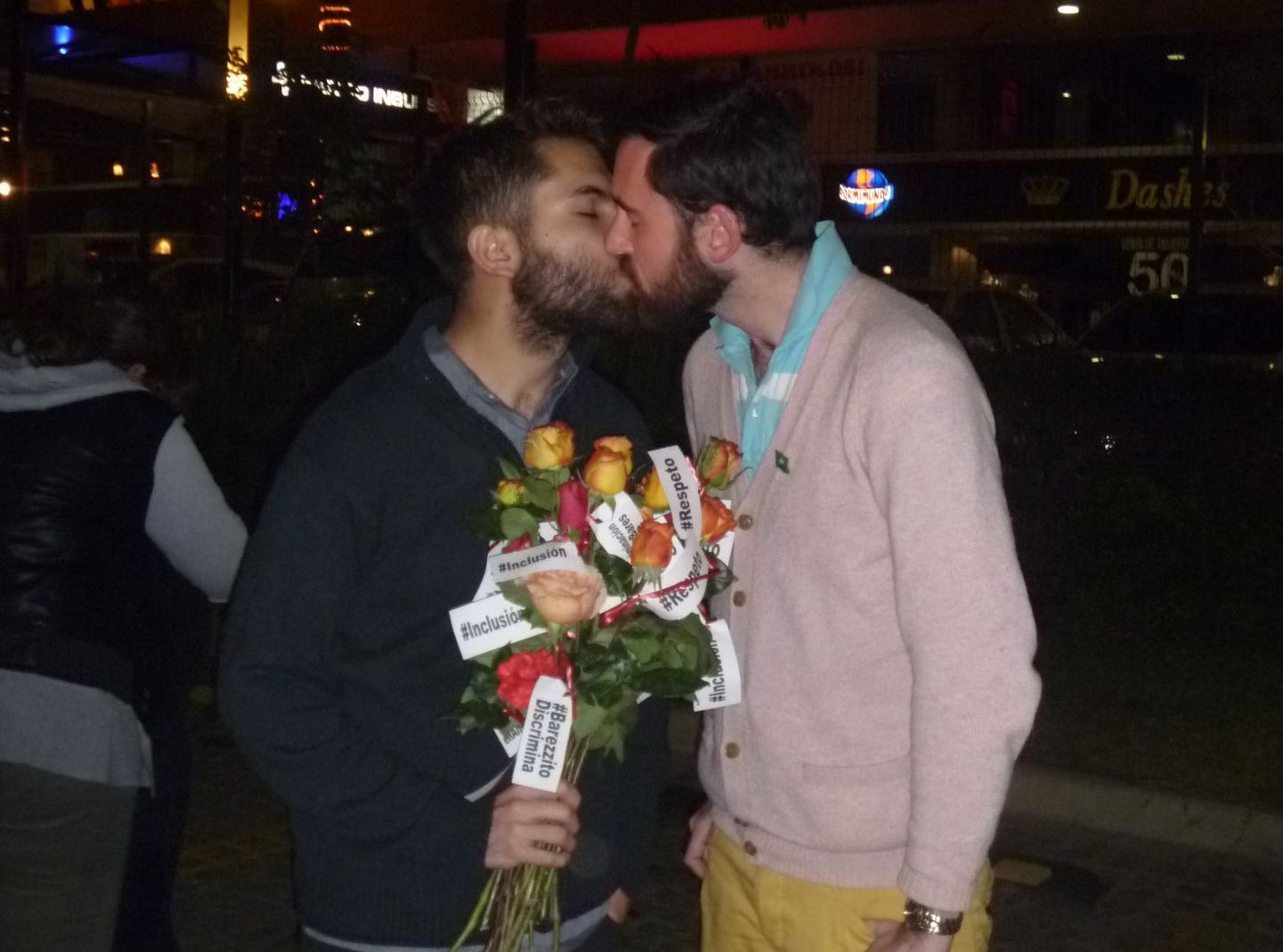 Guadalajara gay and lesbian