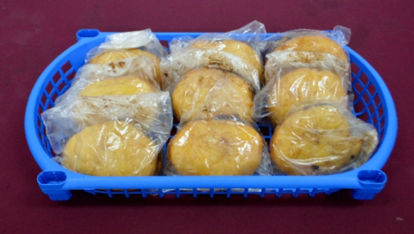 Sims allegedly sold bread spiked with marijuana from his bakery in Sayulita.