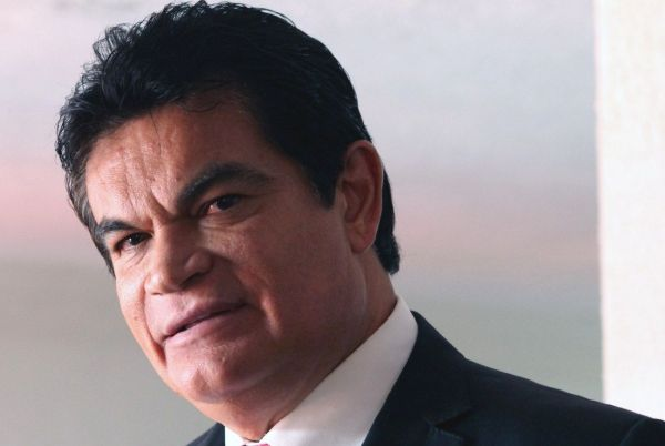 Sinaloa Governor Mario Lopez Valdez has long been dogged by accusations of corruption.