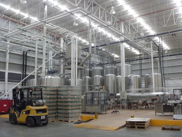 Minerva factory