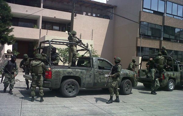 Mexican-marines-Guadalajara