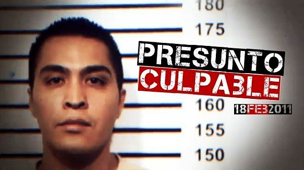 Mexico's most successful documentary ever, Presunto Culpable laid bare the deep flaws in the national justice system.