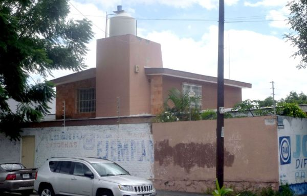 Ernesto Fonseca Carrillo was convicted for his role in the murder of DEA agent Enrique Camarena at this property in Guadalajara in 1985.