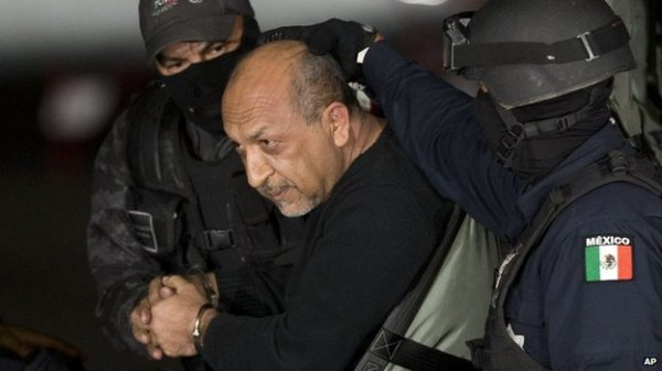 "Knights Templar kingpin Servando ""La Tuta"" Gomez was finally captured last Friday after an eight-month manhunt."