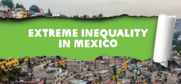 Mexico-inequality