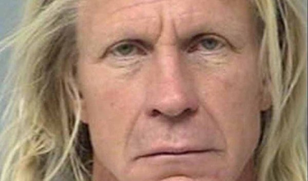Florida fugitive George Catlett Getsinger was arrested in Guadalajara this week