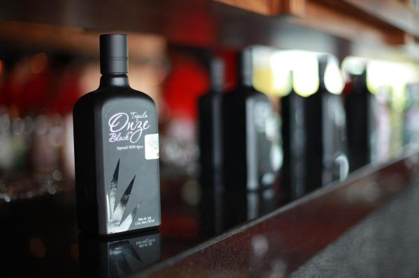 The Jalisco New Generation Cartel has laundering drug money through its own tequila brand, Onze Black.