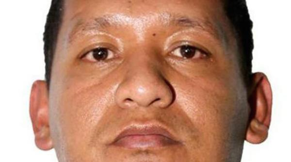 Ivan Cazarín Molina was the alleged second-in-command of the Jalisco New Generation cartel.