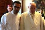Joe-Ibarra-Pope-Francis