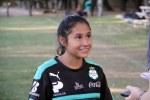 Yuliana Adriano (courtesy ofSantos)